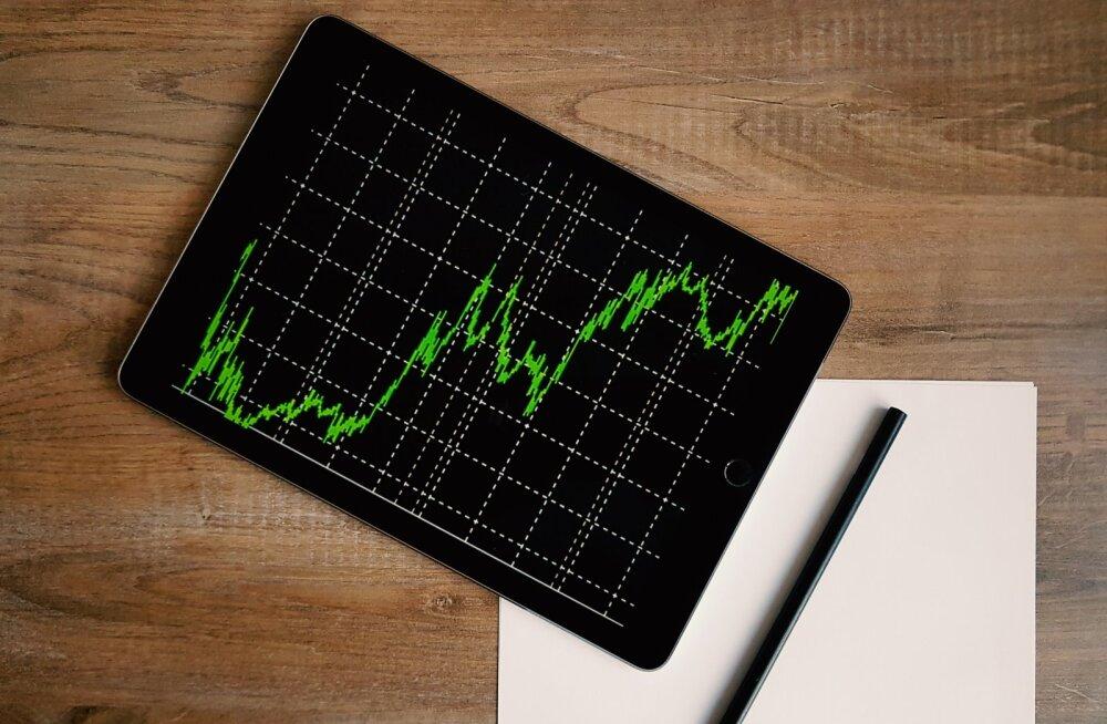Seitse viga, mida algajad peaksid aktsiatesse investeerimisel vältima