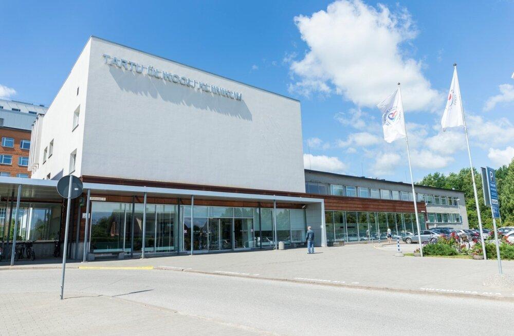 У трех работников Клиники Тартуского университета обнаружили коронавирус. Введен запрет на посещения