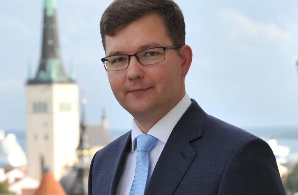 Вице-мэр Андрей Новиков: разрешенные государством вырубки нужно срочно прекратить