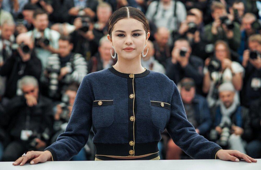 Tohoh! Selena Gomez on sotsiaalmeedia pärast hirmul