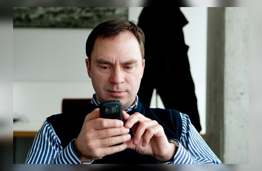 Allan Martinson: tuleb teadvustada, et sotsiaalvõrgustikus muutub inimene meediakanaliks
