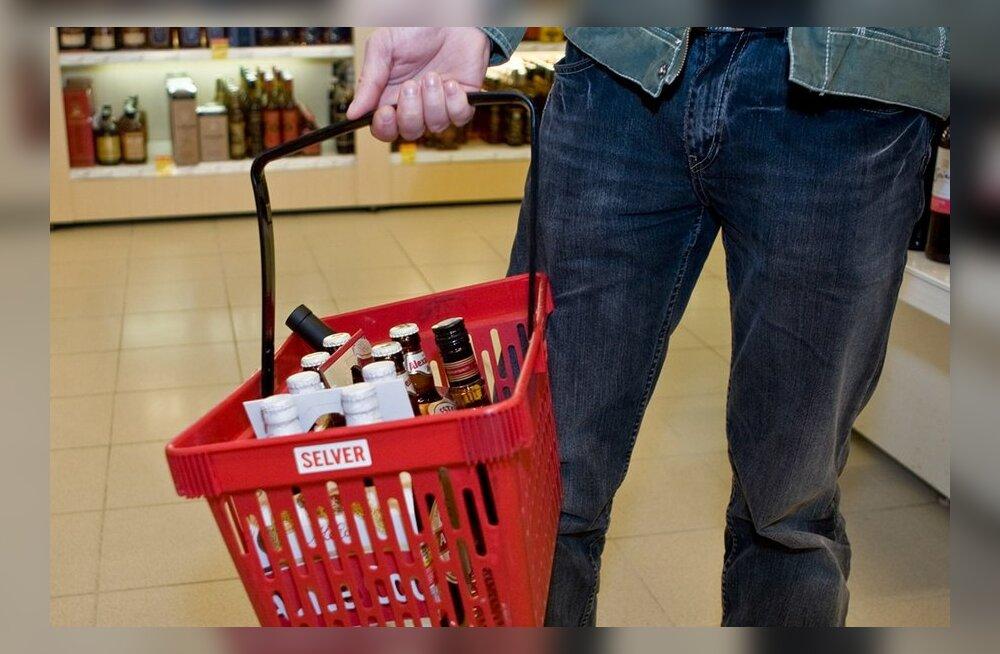 Минфин направил на согласование законопроект о повышении алкогольных акцизов