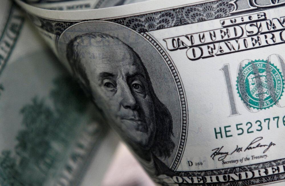USAs kandis pank kogemata ühe kliendi arvele 37 miljonit dollarit