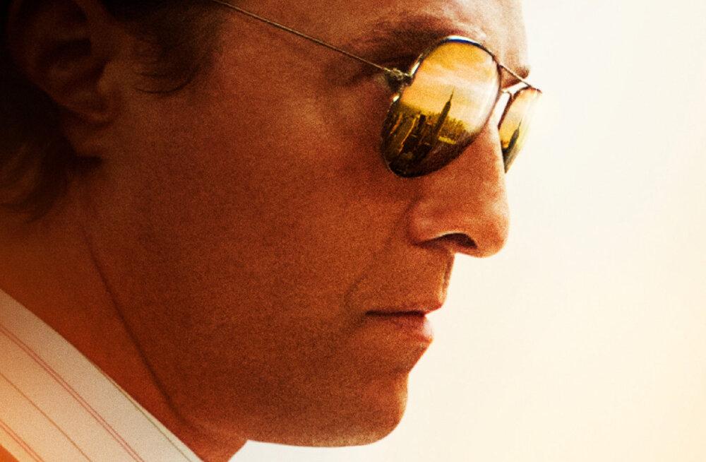 10 intrigeerivat fakti Matthew McConaughey kohta