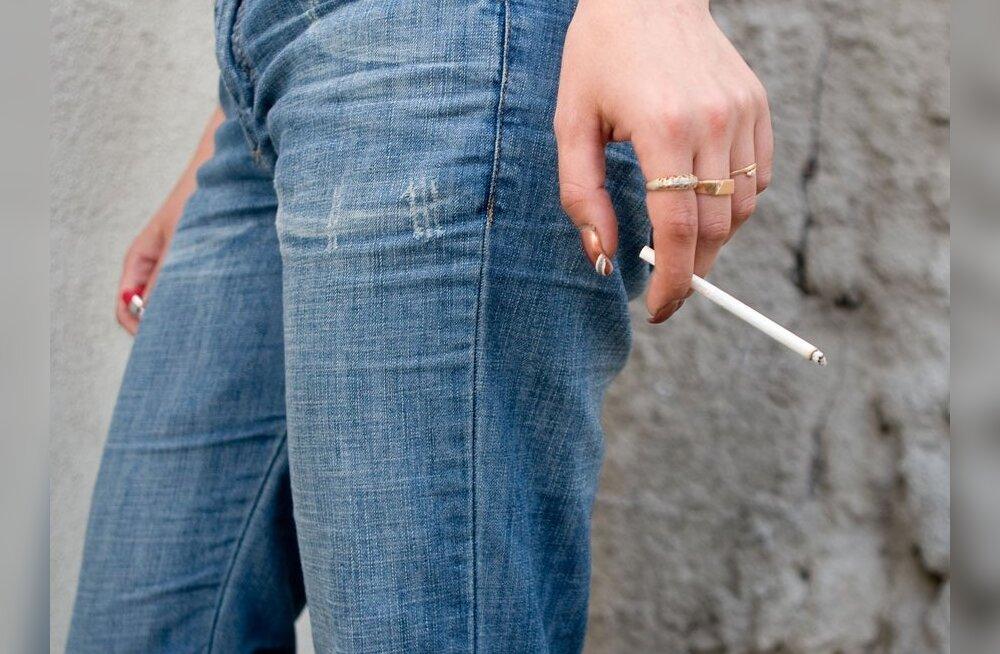 Tubakafirma Philip Morris teeb varjatud lobitööd tubakaaktsiisi tõusu vastu