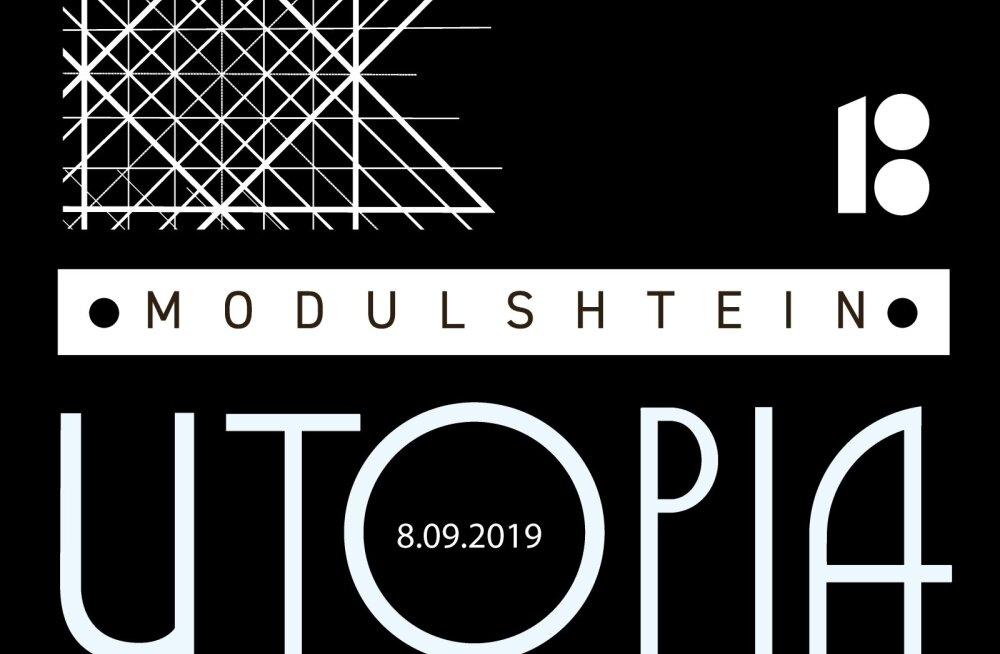 """Bublik разыграл 4 билета на концерт группы Modulshtein с музыкой из спектакля """"Будет/Не будет. Эстония через 100 лет"""""""