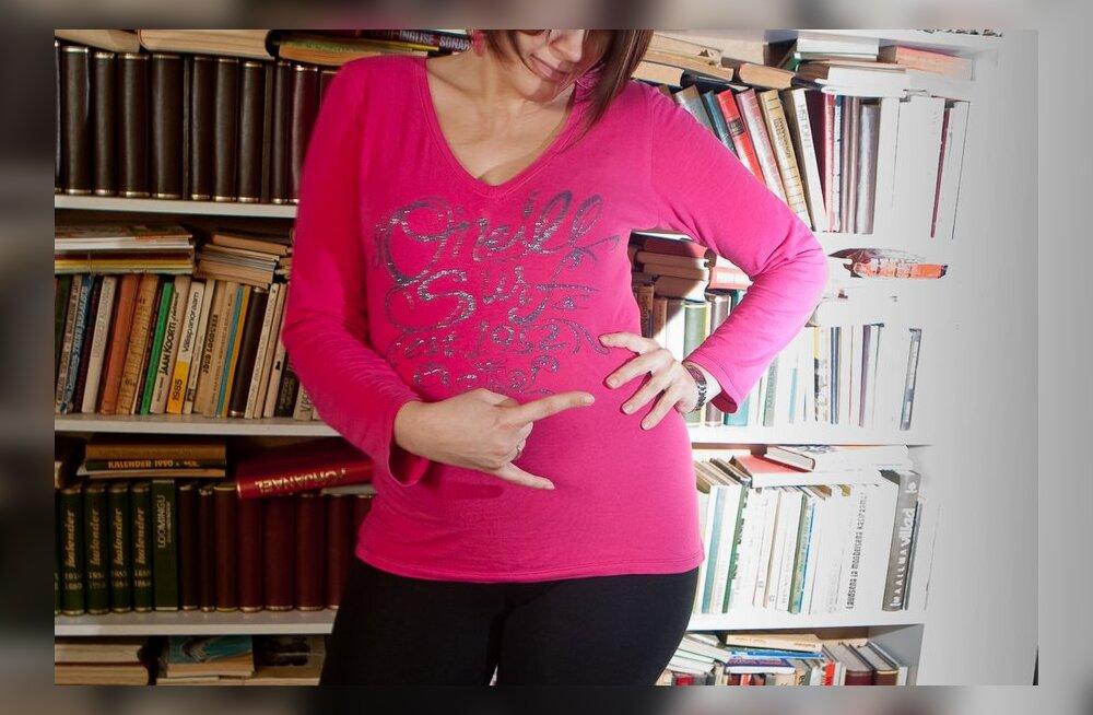 Beebiblogi: kuus tüüpi rasedaid, kes tõestavad, et titeootus viib mõistuse