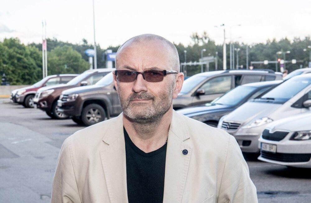 Arno Sillat