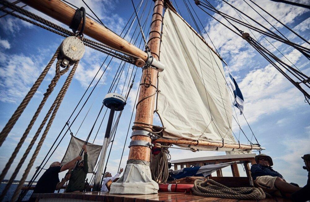 Tallinna merepäevad - Svjata Vatra kontsert