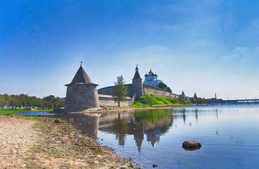 Граждане 113 государств смогут с 2021 года въезжать в Россию без оформления бумажных виз