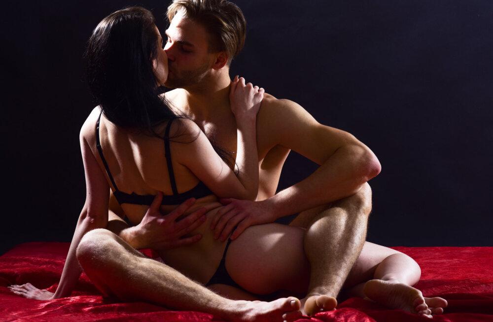 Meestele: kuidas voodis kauem vastu pidada?