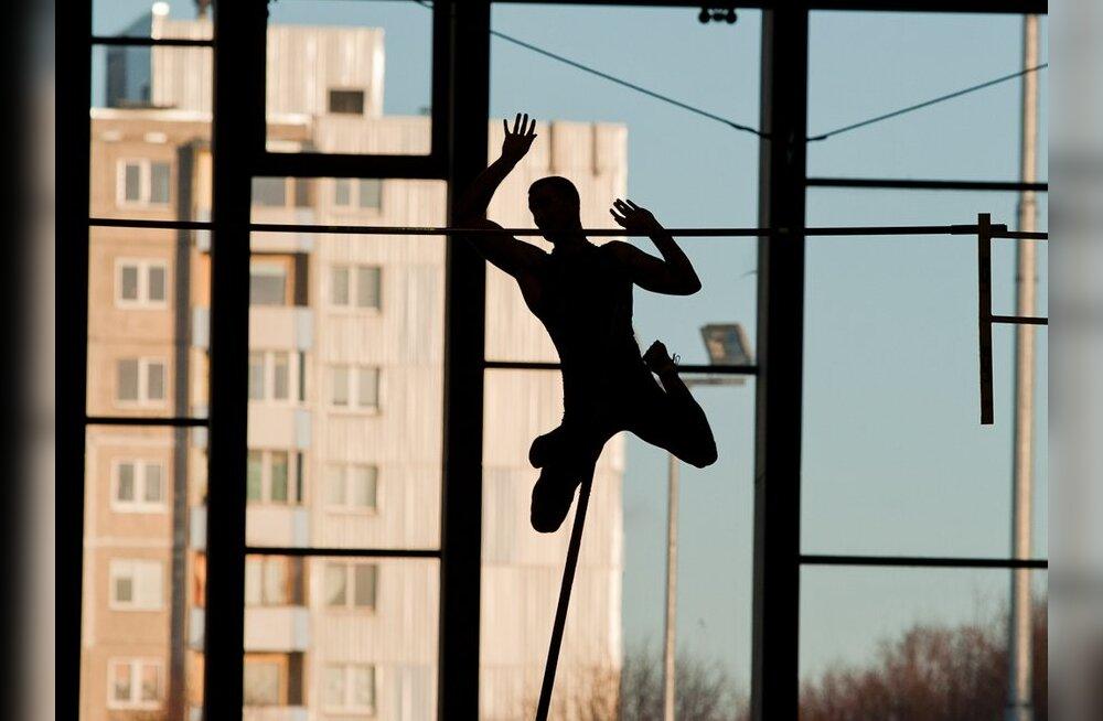 Uksed-aknad talveks kinni ka avatud ühiskonnas