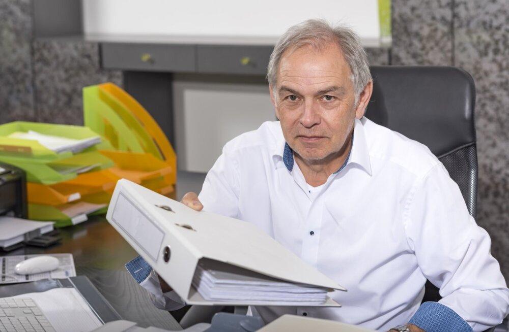 Üle 50-aastastel on keeruline tööd saada.