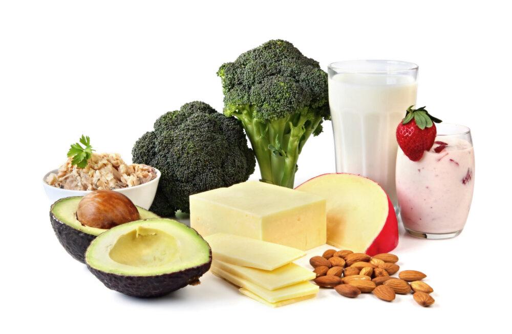 D-vitamiin aitab võidelda ülekaalulisuse ja stressiga