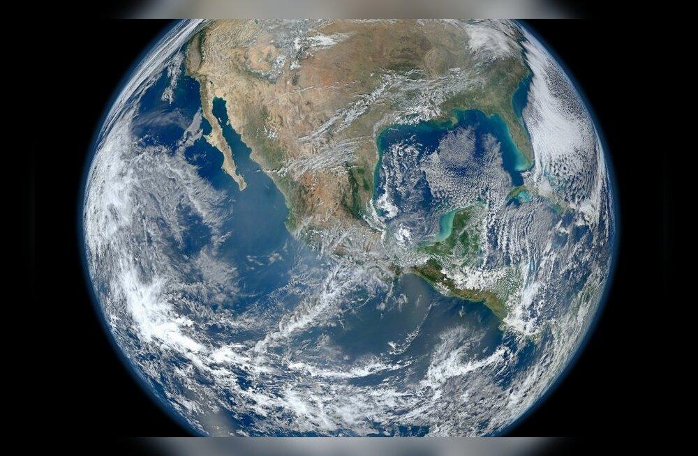 Kas Maa magnetpooluste vahetumine toob globaalse katastroofi?