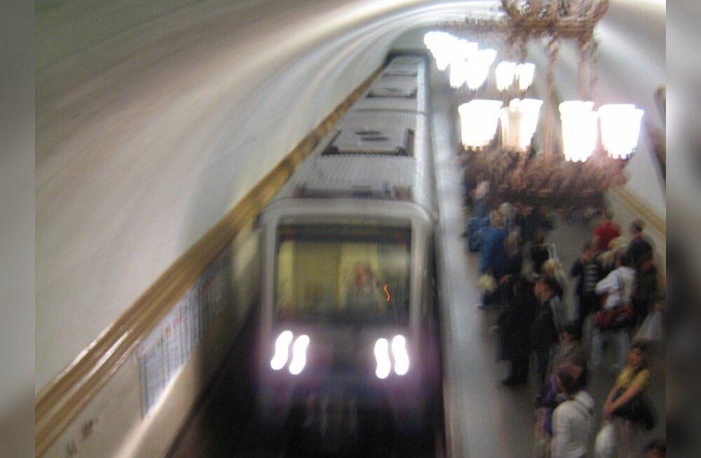 FSB: Moskva terrori korraldajad on neutraliseeritud