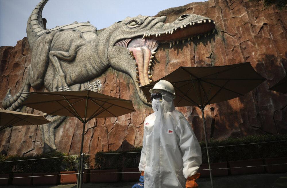 Ученые назвали новую причину вымирания динозавров. И это не коронавирус