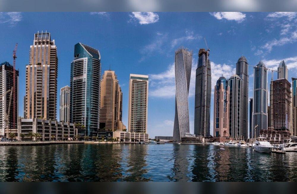 Imeline Dubai