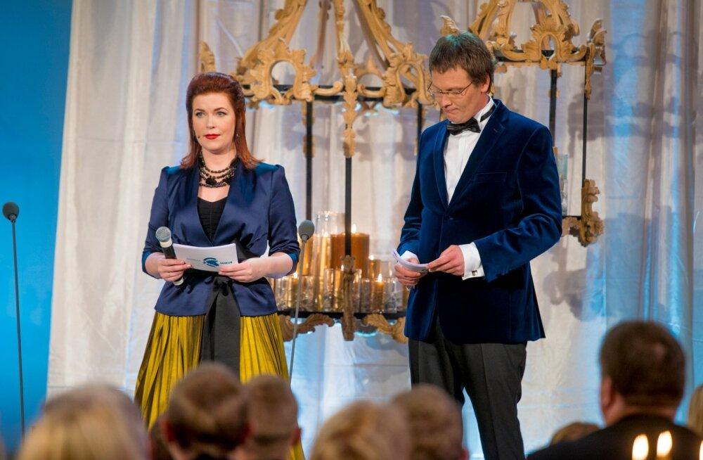 Eestimaa Uhkuse gala 2013