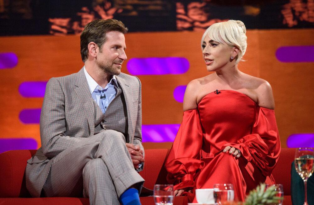 Lady Gaga avalikustab, mis tema ja Bradley Cooperi vahel tegelikult oli: me tahtsime, et inimesed tunneks seda armastust