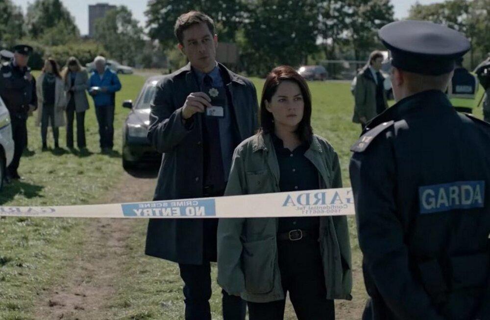 ТОП-5 новейших детективных сериалов, которые нельзя пропустить