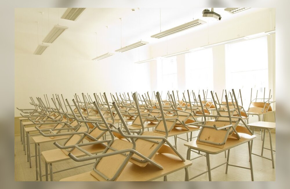 Õpetajate liit: õpetajad toetavad üksteist ja nad on solidaarsed, kuid mitte kõik ei pea streiki ainuõigeks lahenduseks