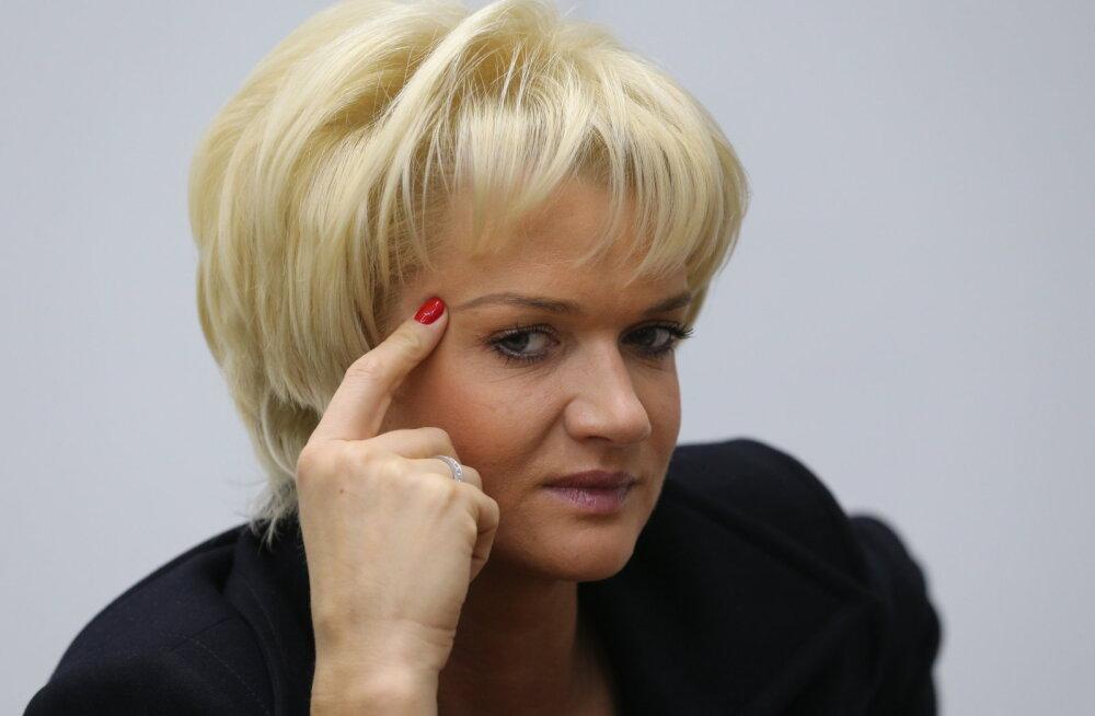 Светлана Хоркина назвала коронавирус божьим наказанием за вражду с Россией
