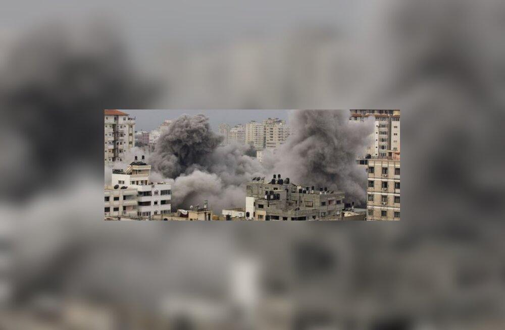 Senegal: Hamas on valmis relvarahu sõlmima