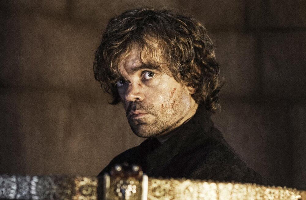 Peter Dinklage pidi otsima terapeudilt abi, et Tyrion Lannisteri rollist väljuda: arst ütles, et see on lootusetu!
