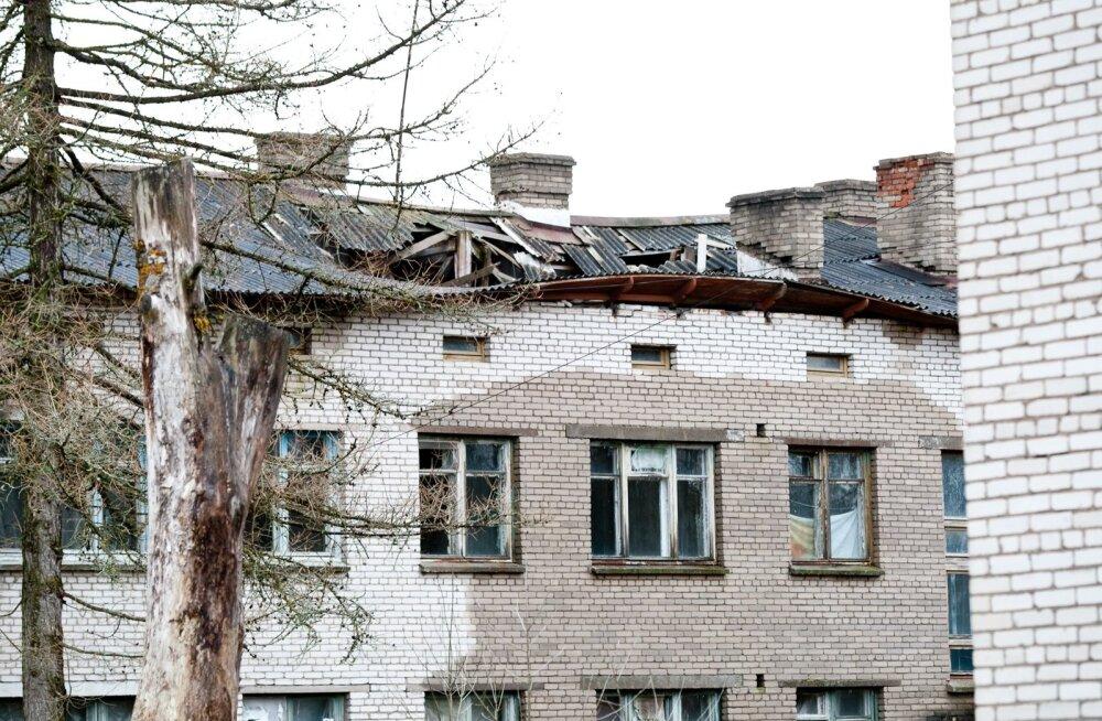 Eesti kinnisvara kolm tsooni: Tallinna inimestel muret veel pole, paljudes kohtades maksab korter sõna otseses mõttes võileiva hinna