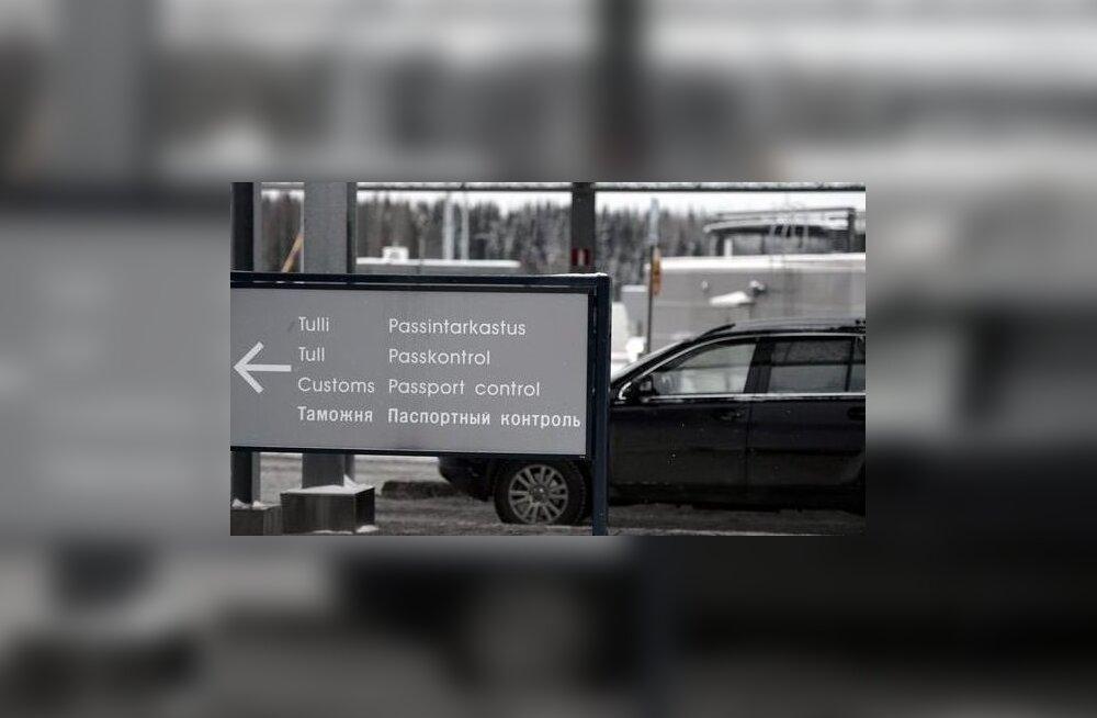 Soome uuring: viisavabadus Venemaaga tooks kaasa töökohti ja raha, aga ka kuritegevust ja salakaubavedu