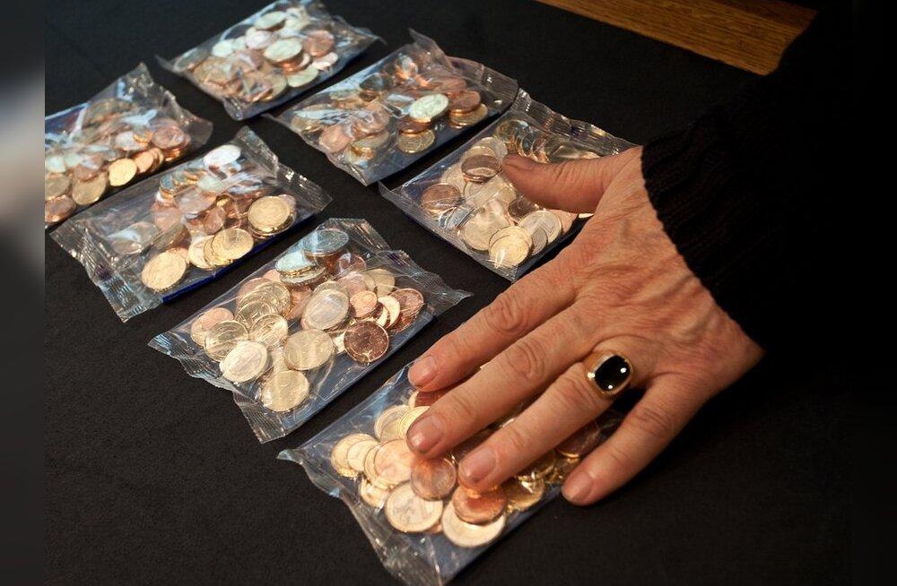 Esimesed mündid pakuvad nutikaile teenimisvõimalust