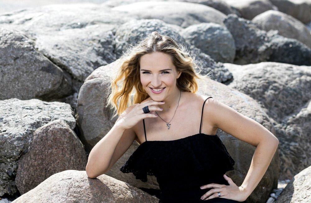 Marta Laan: mulle ei meeldi stereotüüpne lähenemine soorollidele