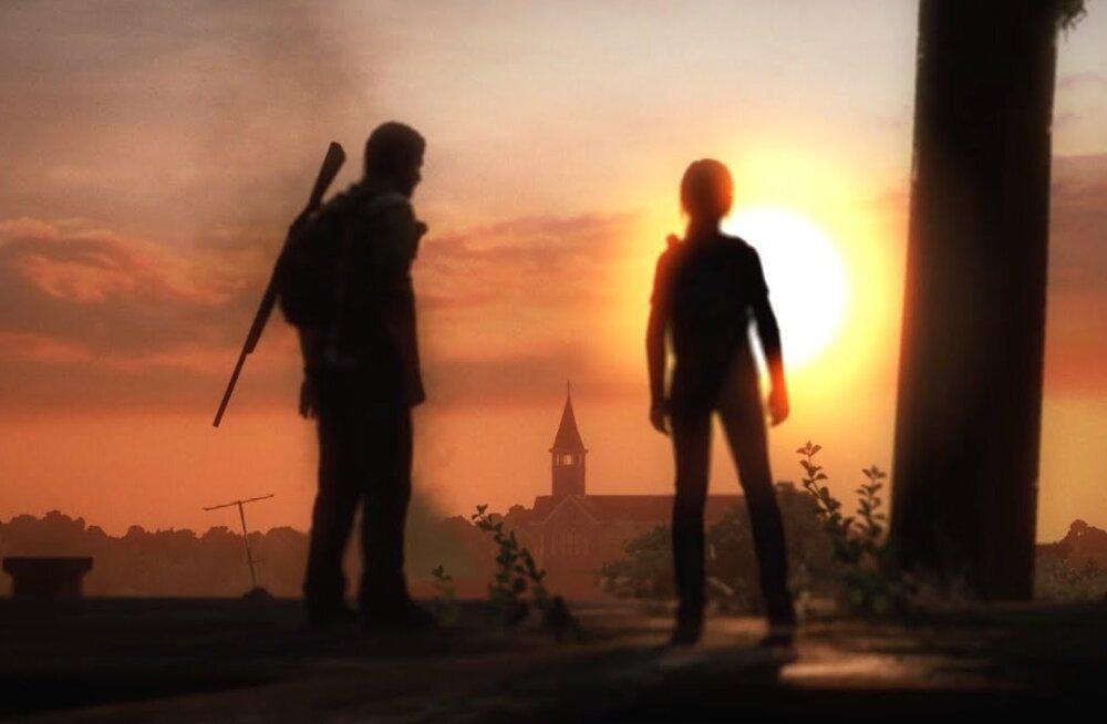 """Kuulsal videomängul """"The Last of Us"""" põhinev film on hädas"""