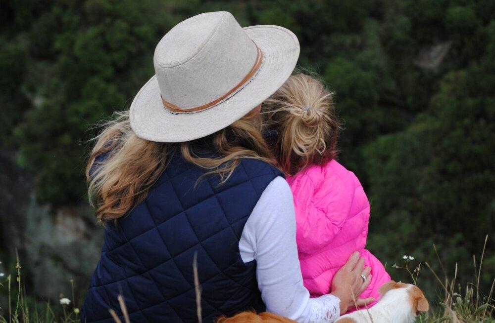 Kõige olulisemad õppetunnid, mida emad peaksid oma tütardele eluks kaasa andma