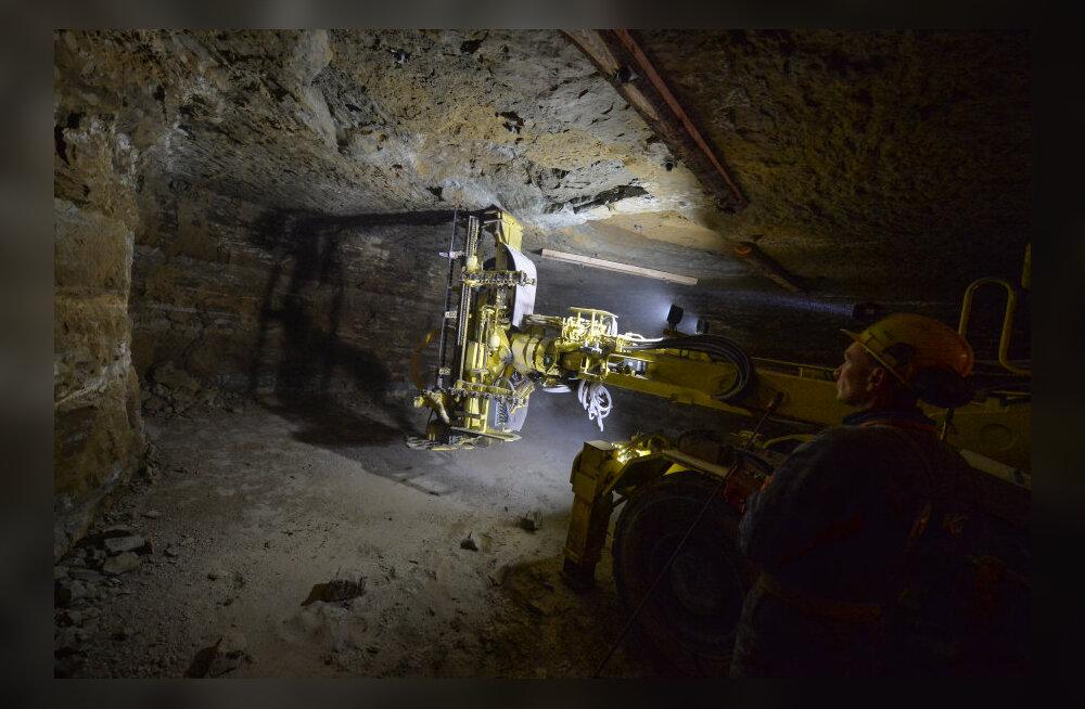 VKG süüdistab Eesti Energiat turu solkimises