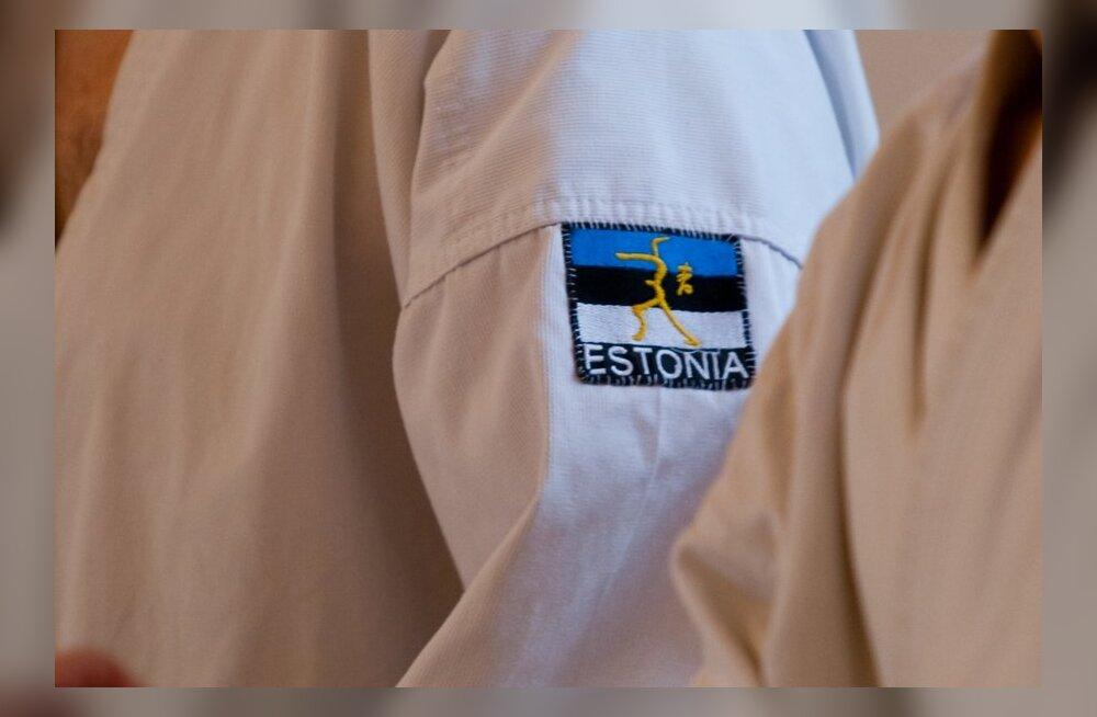 Юная спортсменка из Эстонии стала чемпионкой мира по карате