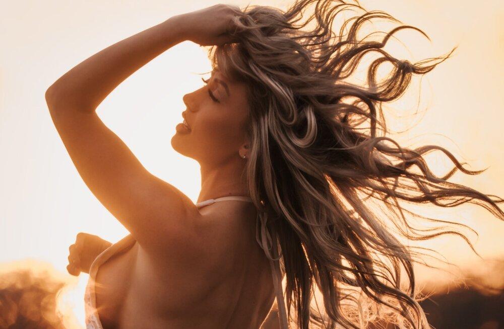 Особенности женской внешности, от которых мужчины теряют голову