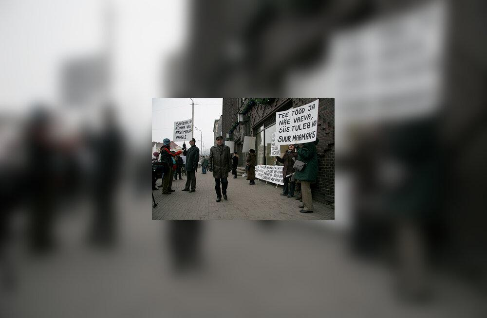 Protesteerijad