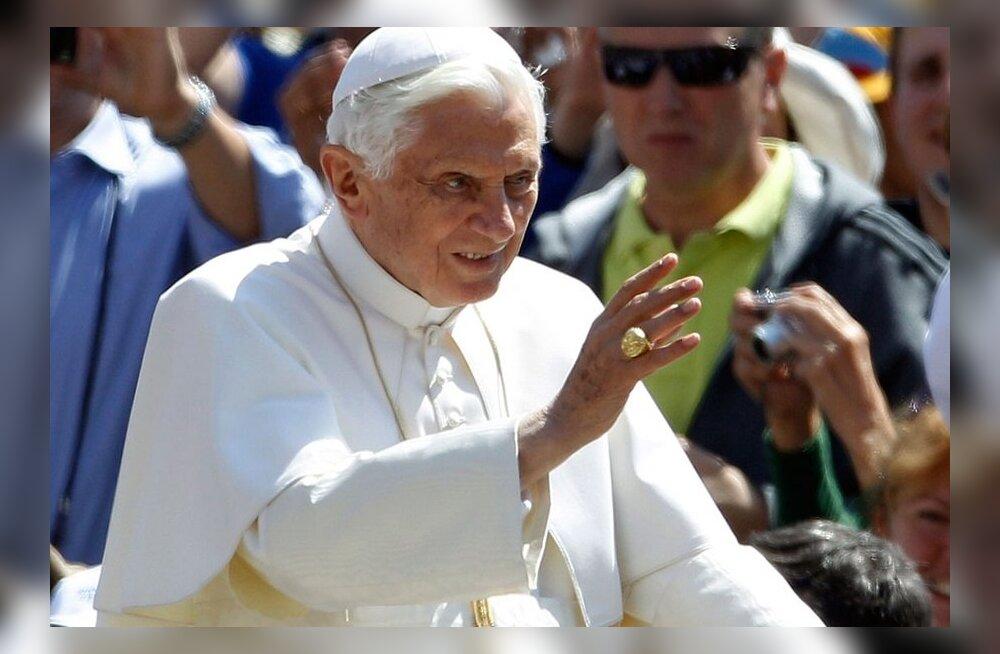 """Исчез сисадмин, владеющий кодами """"всех секретов"""" Ватикана"""