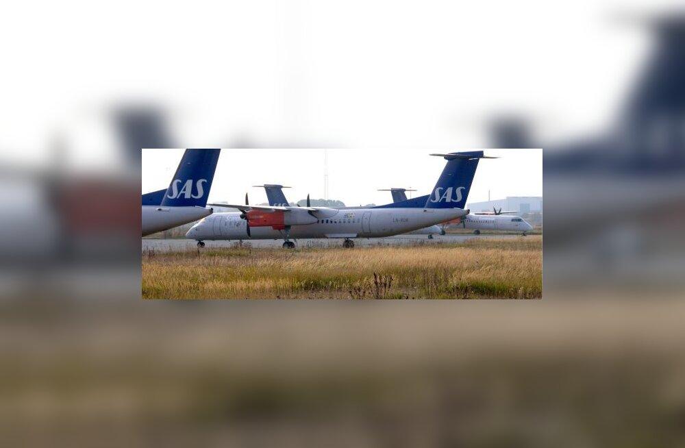 SAS Estonian Airi kinnisvaratehingu kohta: see vähendab firma võlakoormat