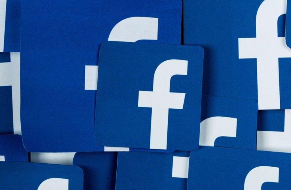 Facebook loob enda stabiilse mündi