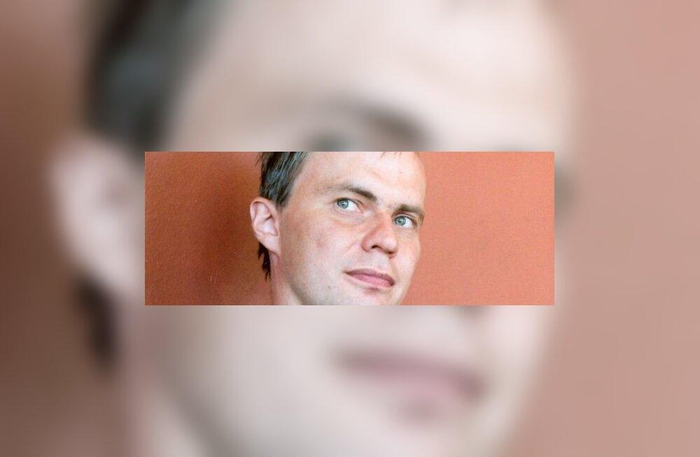 Aarne Ruben: Eesti ootab Mihkel Tiksi
