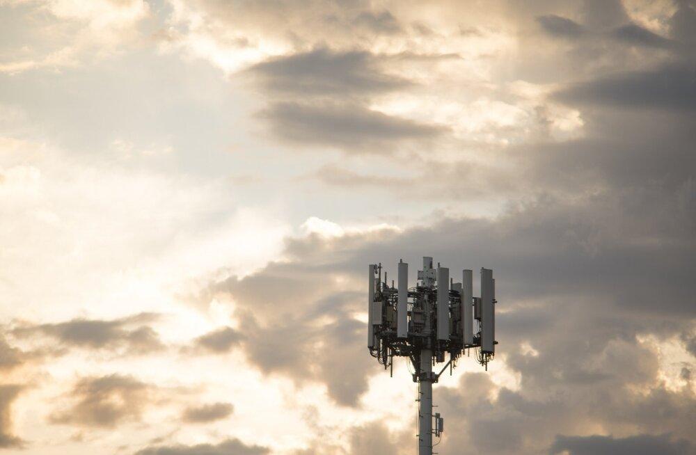 """""""Tehnotropid"""": kas tõesti on Tallinnas kohti, kus mobiilne internet ei üldse levi?"""
