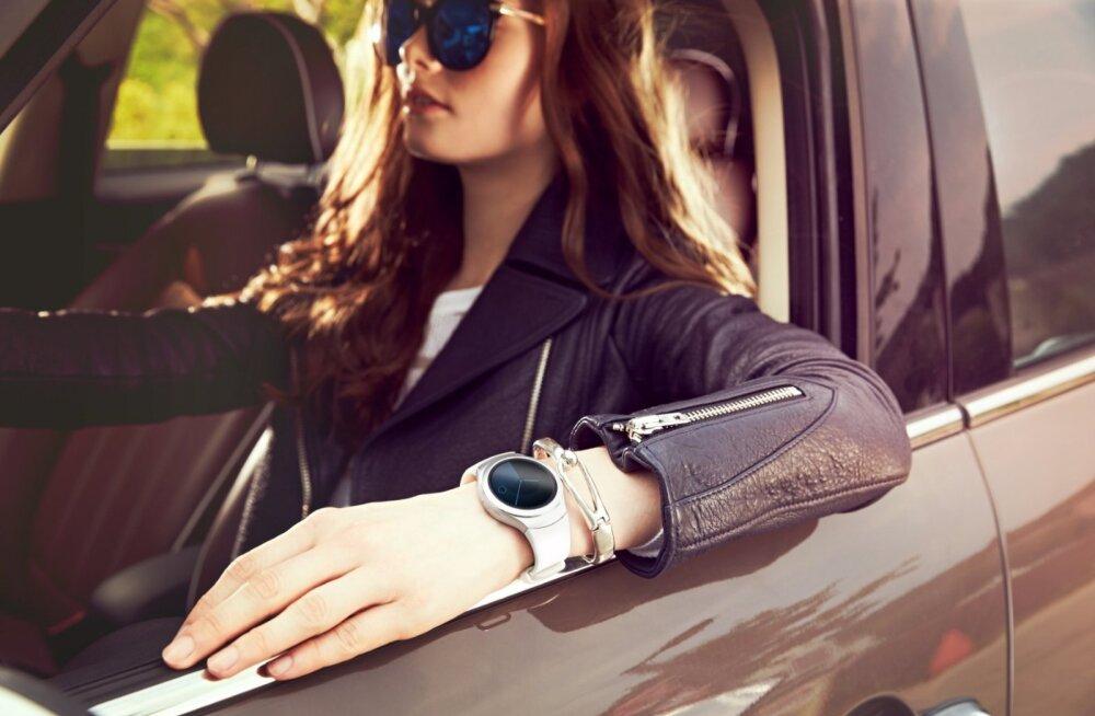 TEST: Samsung Gear S2 – nädalalõpp nutikellaga, mis tahtis olla midagi enamat