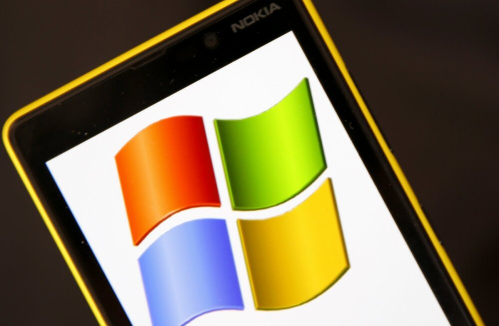 Microsofti uuest nutitelefonist oled kuulnud?
