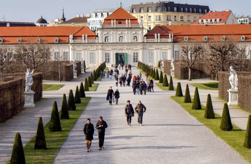 Minipuhkus Austria pealinnas Viinis! Edasi-tagasi lennud Riiast alates vaid 42 eurost