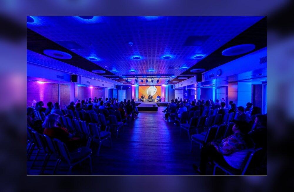 На Таллиннском Дне предпринимательства расскажут истории успеха в бизнесе