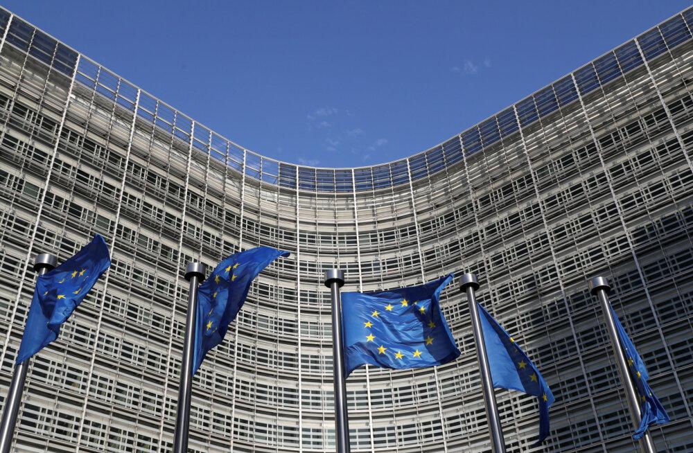 EUobserver kirjeldab Eesti ametniku näitel maksumaksja taskust päevarahade väljavõtmist Brüsseli-sisese liikumise eest