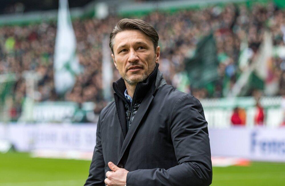 Saksamaa meedia teab, kes on Bayerni uus peatreener - ja tegu on üllatusliku valikuga!